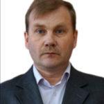 Гостюхин Константин Юрьевич, заместитель Председателя Комитета по культуре